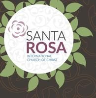 Worship Service, Santa Rosa International Church of...