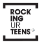 Rocking Ur Teens logo
