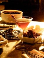 SOLD OUT-Martinis and Fondue...A True Valentines Treat