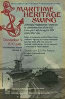 Maritime Heritage Swing