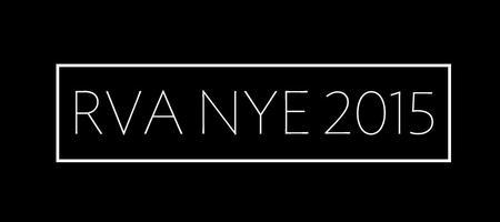 RVA New Year's Eve 2015