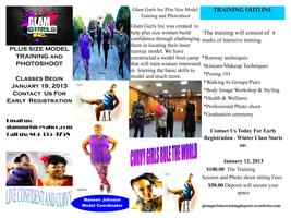 Glam Gurls Inc Full Price Registration Fee