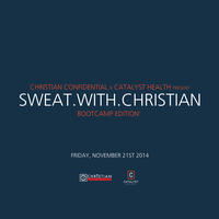 SWEAT.WITH.CHRISTIAN