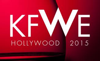 Kosher Food & Wine Experience Hollywood 2015