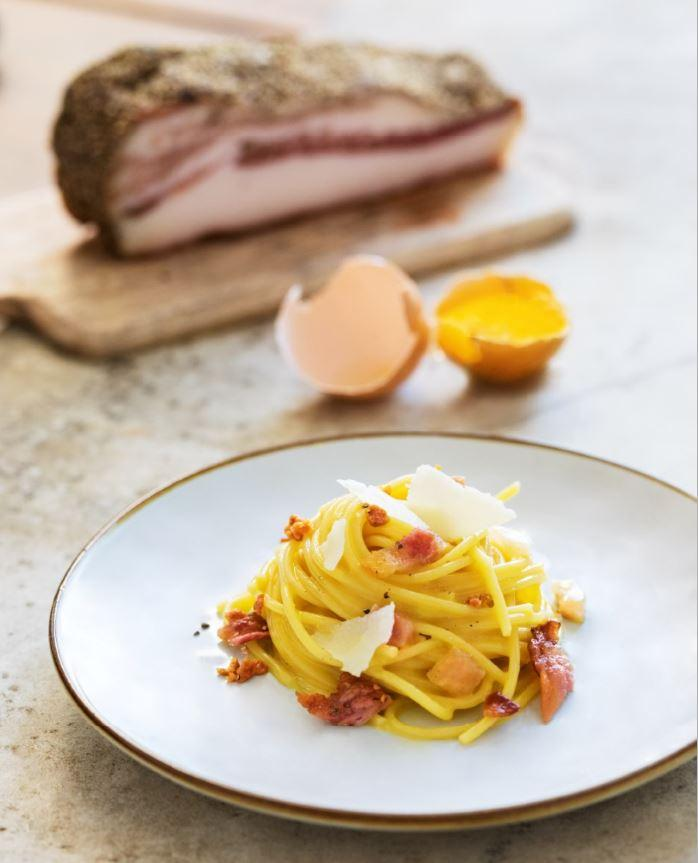 CARBONARA DAY | Learn how to make Carbonara on the best day of the year