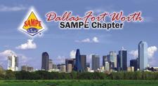 SAMPE DFW Chapter logo