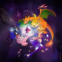 Pokémon × Super Smash Bros.