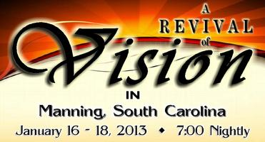 "A Revival of ""VISION"""
