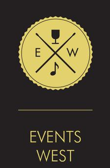 Events West  logo