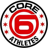 Core 6 Athletes QB Camp