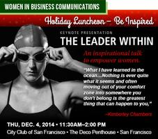Women in Communications Holiday Luncheon w/ Keynote...