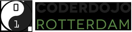 CoderDojo Rotterdam Special #2 | Het Nieuwe Instituut