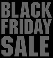West Cobb Chiropractic BLACK FRIDAY SALE