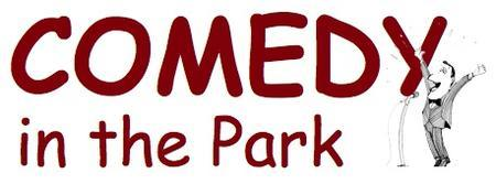 COMEDY IN THE PARK