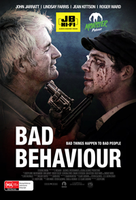 BAD BEHAVIOUR EVENT SCREENING