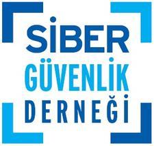 Siber Güvenlik Derneği logo