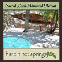 Sacred Harbin Hot Springs 2015 • Advanced Lomi Lomi...