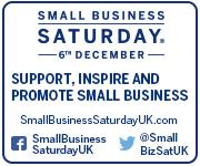 "Small Business Saturday - ""Financing your business""..."