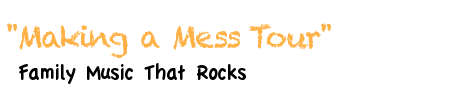 Rich & The Rockin' Dogs: Free Concert for Families &...