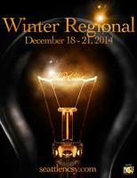 Seattle NCSY goes to Winter Regional in California!