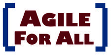 Action & Influence, a business of Agile for All, LLC. logo