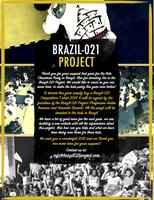 Brazil-021 Project - Kids Christmas Party December 2014