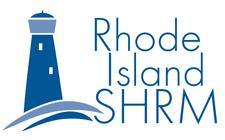 RI SHRM  logo