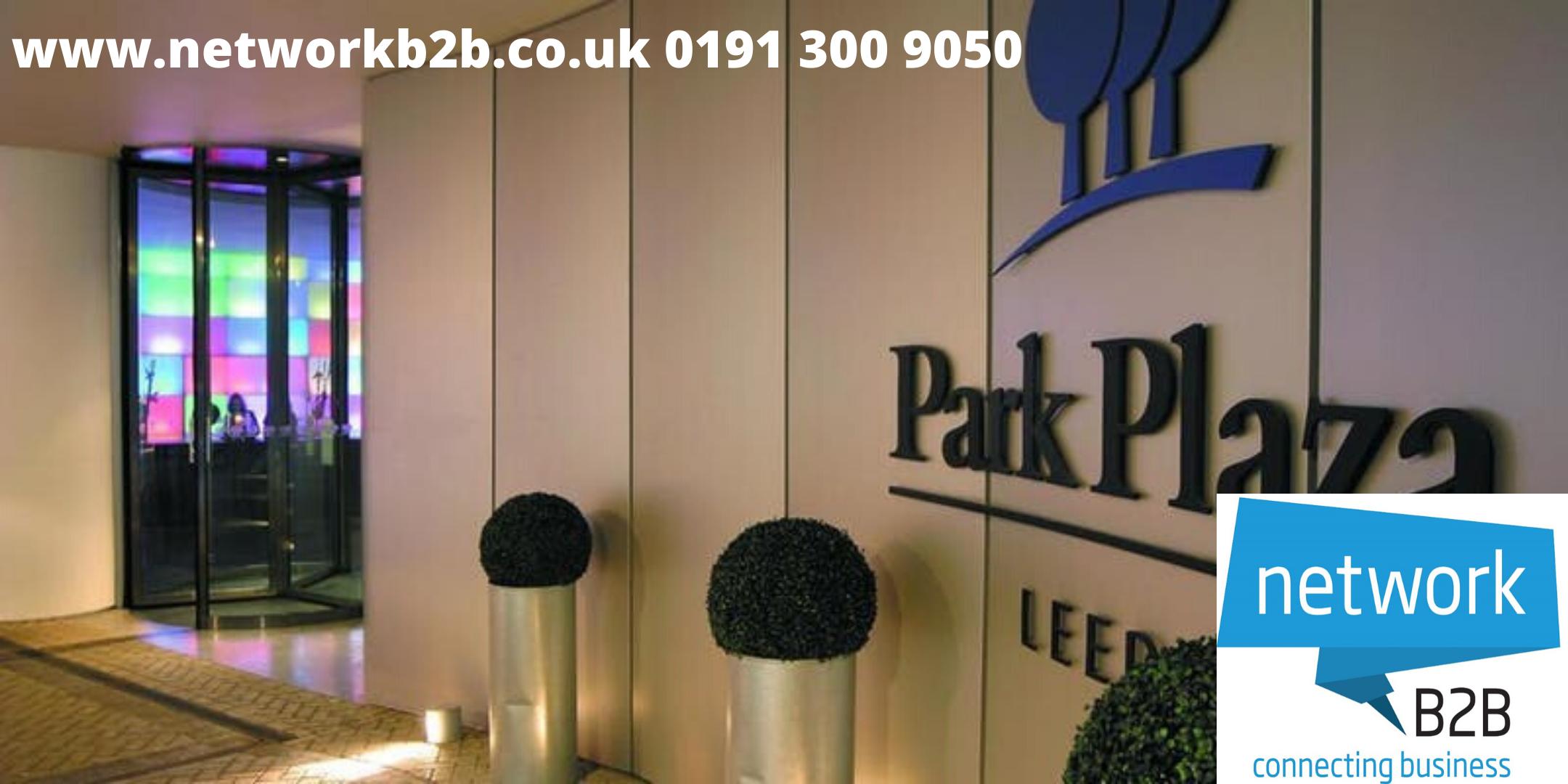 Leeds Business Networking Breakfast