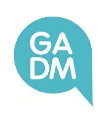 The Global Academy of Digital Marketing logo