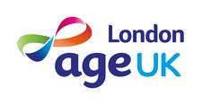 Age UK London  logo