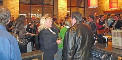 In Person Networking (IPN) Happy Hour - Jan 8 5-6:30pm