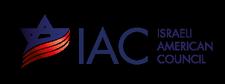 Israeli American Council logo