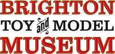 Brighton Toy and Model Museum logo