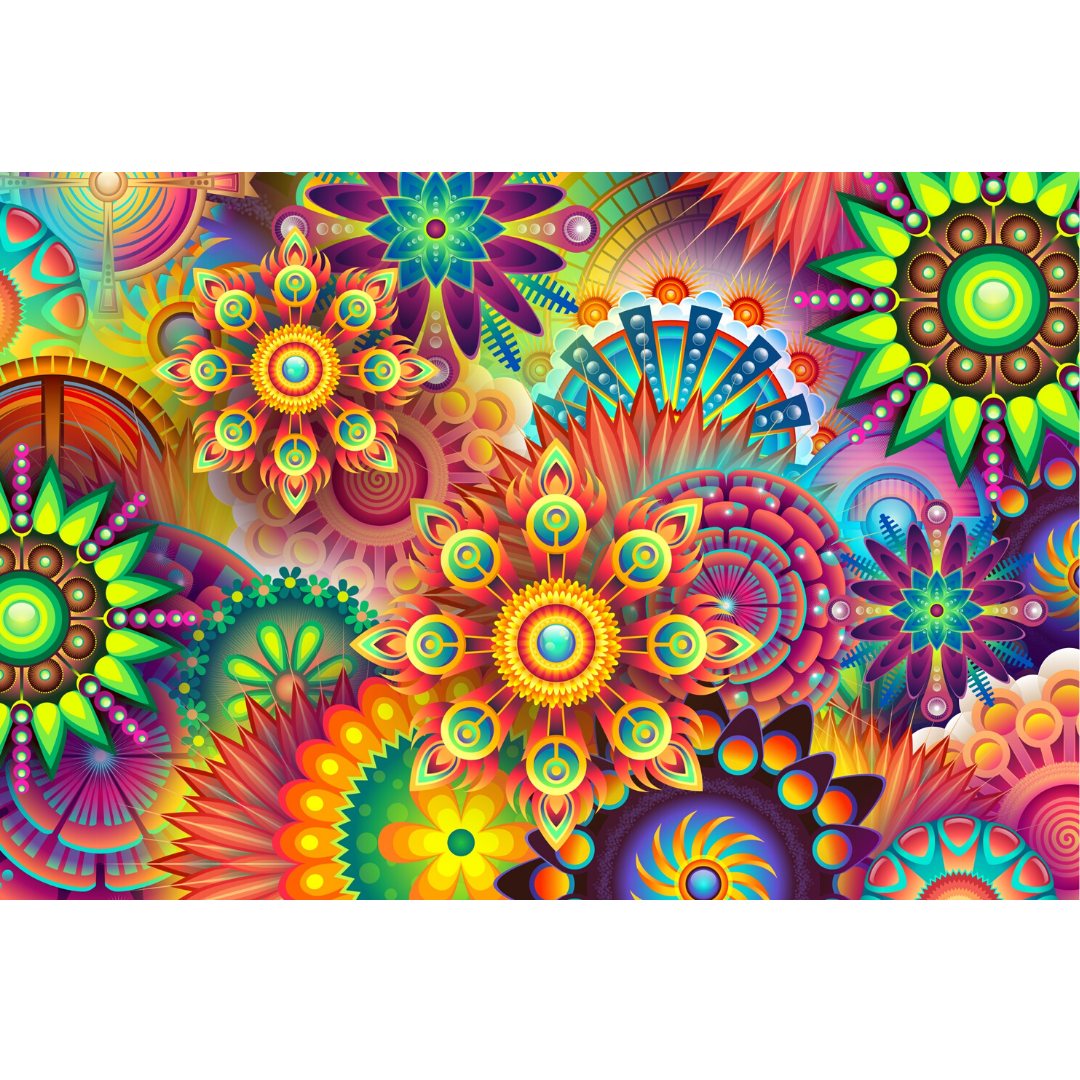 Creativity and Plant Medicines (Psychic Development Circle)
