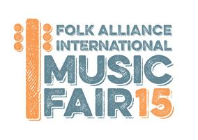 2015 Folk Alliance Music Fair