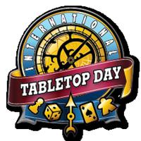 Preston TableTop Day!