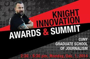 Knight Media Innovation Awards and Summit