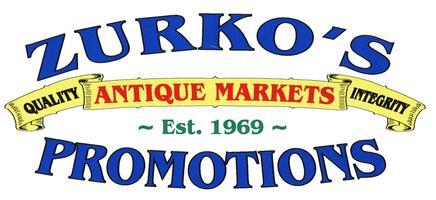 Wheaton, IL Antique Market