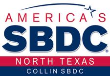 Collin SBDC logo