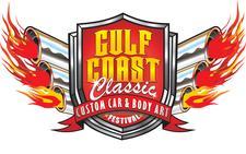 Gulf Coast Events logo