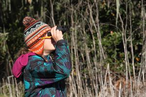 2015 Point Reyes Christmas Bird Count for Kids...