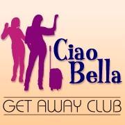 Ciao Bella Getaway Club logo