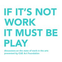 Under-compensation of Labor in the Arts