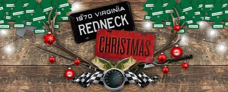 Redneck Christmas with Waters Edge