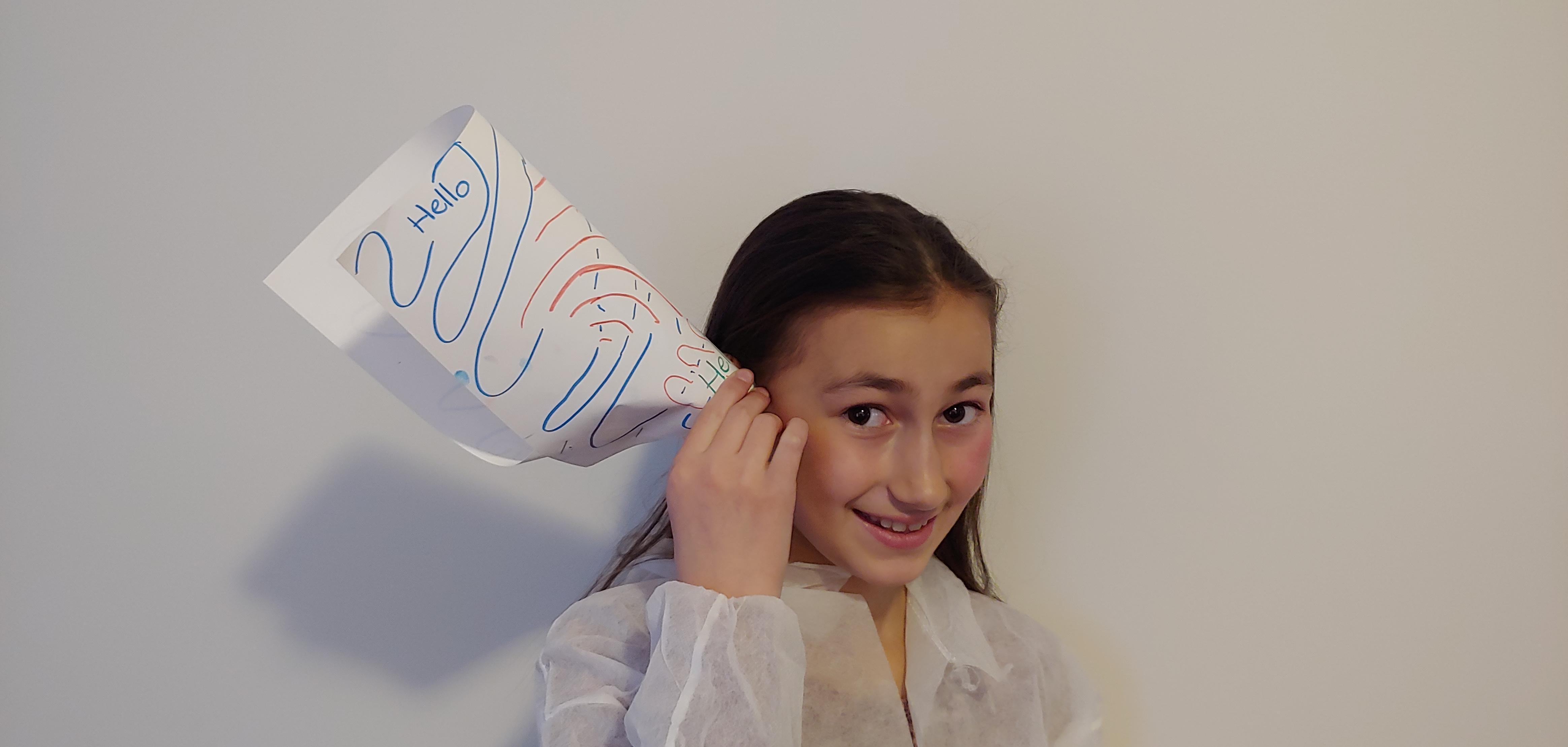 LITTLE DOCTOR SCHOOL: Eye, Ears, CPR & More! (5-10 Years Old)