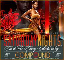 Compound Saturday Nights