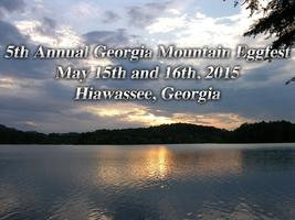 GA Mountain Eggfest 2015