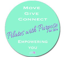 Pilates With Purpose: Move, Give, Connect