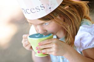 Manners & Etiquette Princess Camp