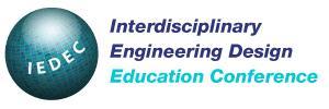 Interdisciplinary Engineering Education Conference...